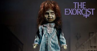 Living Dead Dolls Apresenta: O Exorcista!