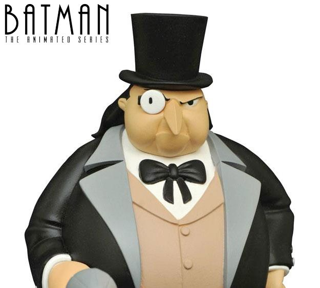 Busto-Penguin-Batman-The-Animated-Series-Bust-02
