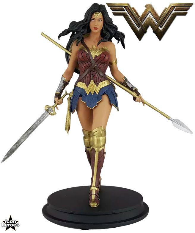 Estatua-Mulher-Maravilha-DC-Comics-Wonder-Woman-Movie-Statue-Icon-Heroes-01