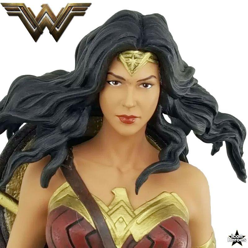 Estatua-Mulher-Maravilha-DC-Comics-Wonder-Woman-Movie-Statue-Icon-Heroes-02