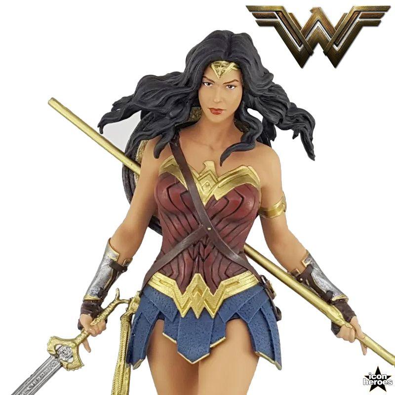 Estatua-Mulher-Maravilha-DC-Comics-Wonder-Woman-Movie-Statue-Icon-Heroes-04