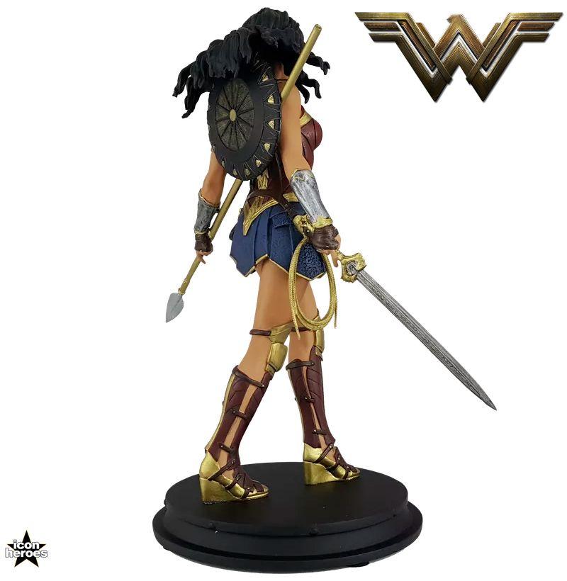 Estatua-Mulher-Maravilha-DC-Comics-Wonder-Woman-Movie-Statue-Icon-Heroes-06