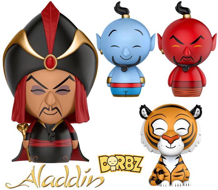 Bonecos-Dorbz-Aladdin-Disney-01