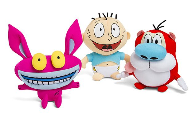 Bonecos-de-Pelucia-Nickelodeon-90s-Plush-04