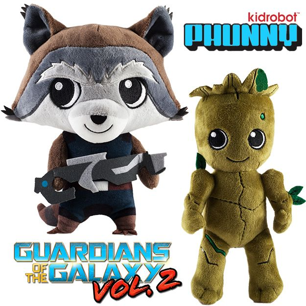 Bonecos-de-Pelucia-Guardians-of-the-Galaxy-2-PHUNNY-Plush-01
