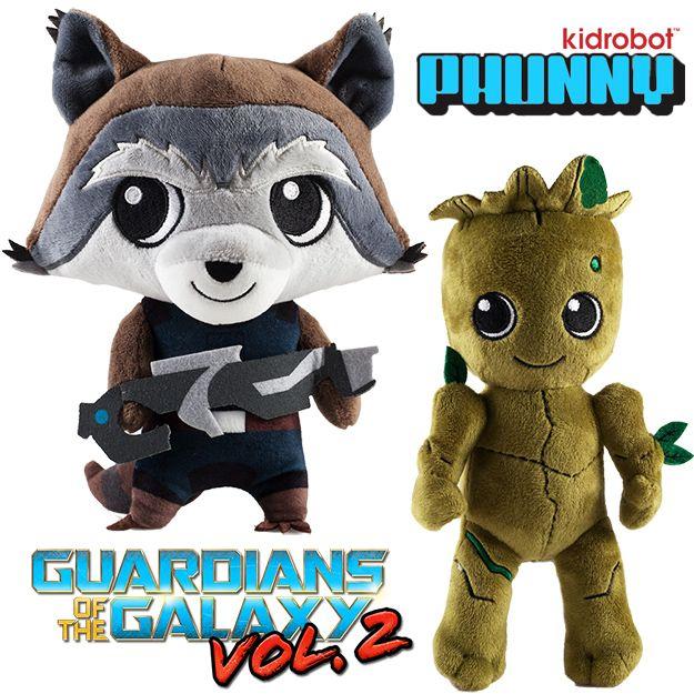 Bonecos-de-Pelucia-Guardians-of-the-Galaxy-2-PHUNNY-Plush-01