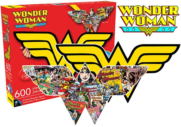 Quebra-Cabeca-Mulher-Maravilha-Wonder-Woman-Logo-Shaped-600pc-Puzzle-01
