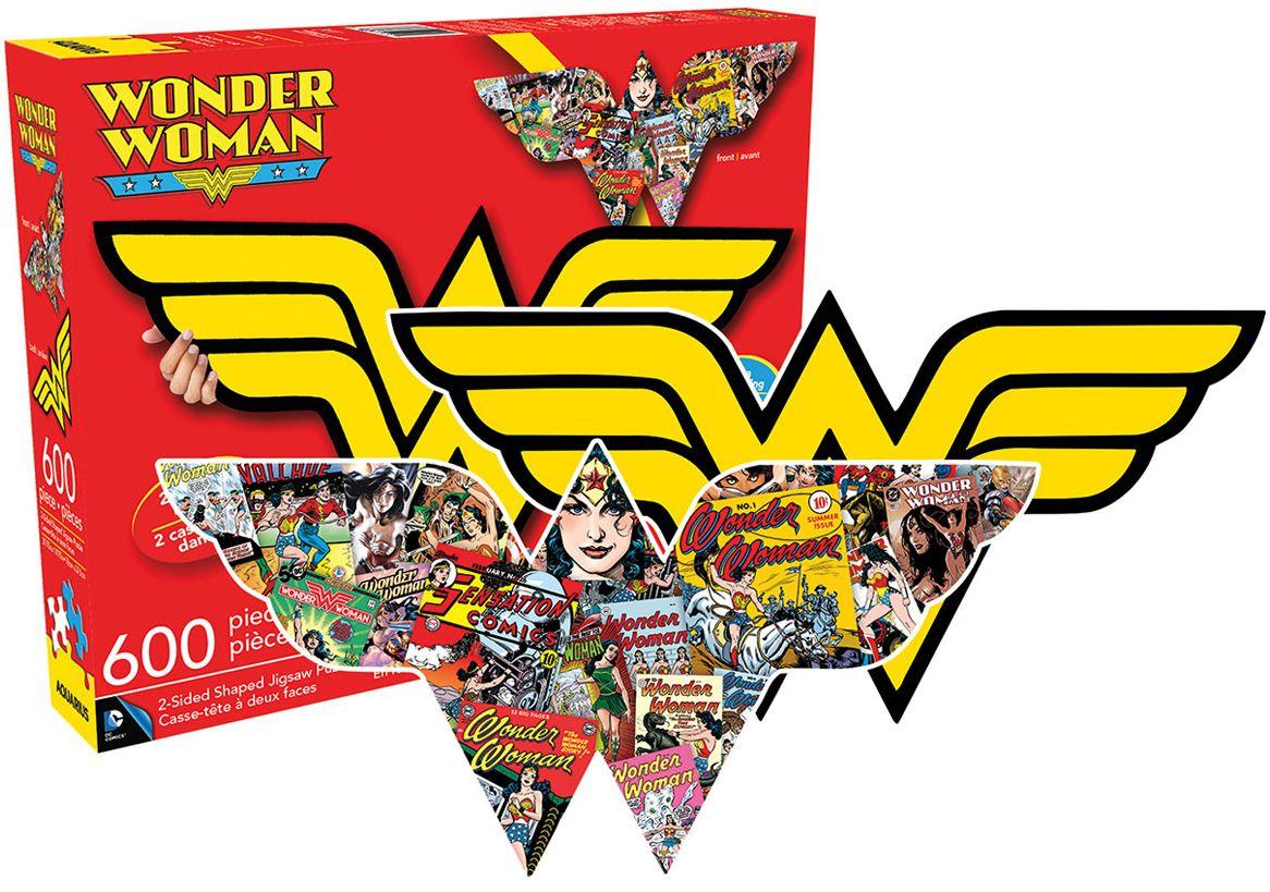 Quebra-Cabeca-Mulher-Maravilha-Wonder-Woman-Logo-Shaped-600pc-Puzzle-02