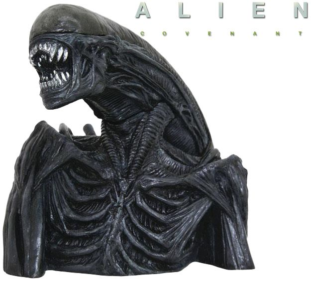 Cofre-Alien-Covenant-Xenomorph-Bust-Bank-01