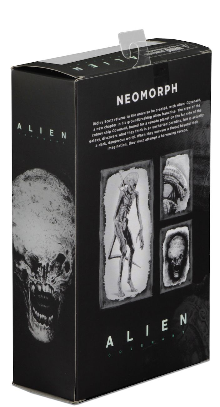 Alien-Covenant-7-Scale-Action-Figure-Neomorph-10