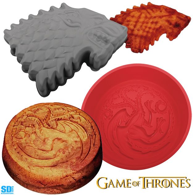Forma-de-Silicone-Game-of-Thrones-Sigil-Silicone-Baking-Tray-01