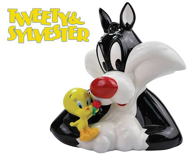 Cofre-Piu-piu-e-Frajola-Looney-Tunes-Sylvester-and-Tweety-Best-Friends-Bank-01