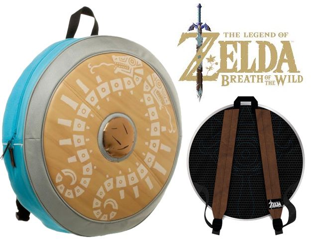 Mochila-Travelers-Shield-Backpack-Legend-of-Zelda-Breath- 66243f23fb154