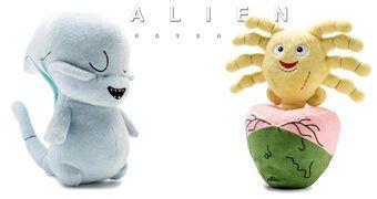 Alien: Covenant Phunny – Bonecos de Pelúcia Kidrobot