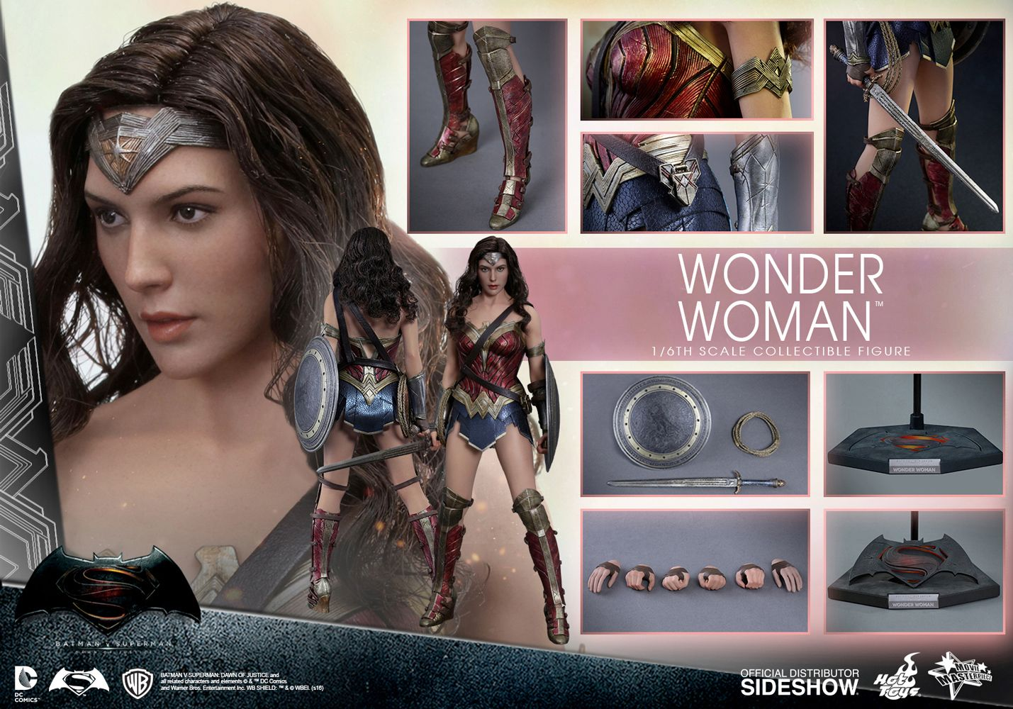 Hot-Toys-Wonder-Woman-Batman-v-Superman-Collectible-Figure-09