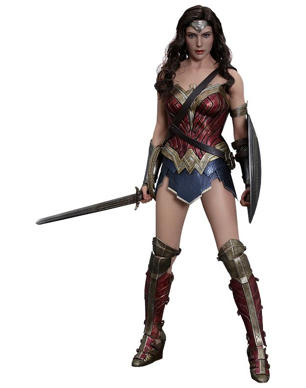 Hot-Toys-Wonder-Woman-Batman-v-Superman-Collectible-Figure-10