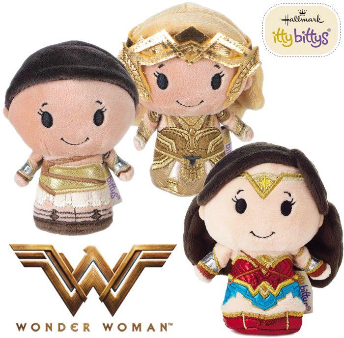 Bonecas-De-Pelucia-Mulher-Maravilha-Wonder-Woman-itty-bittys-Movie-Hallmark-01