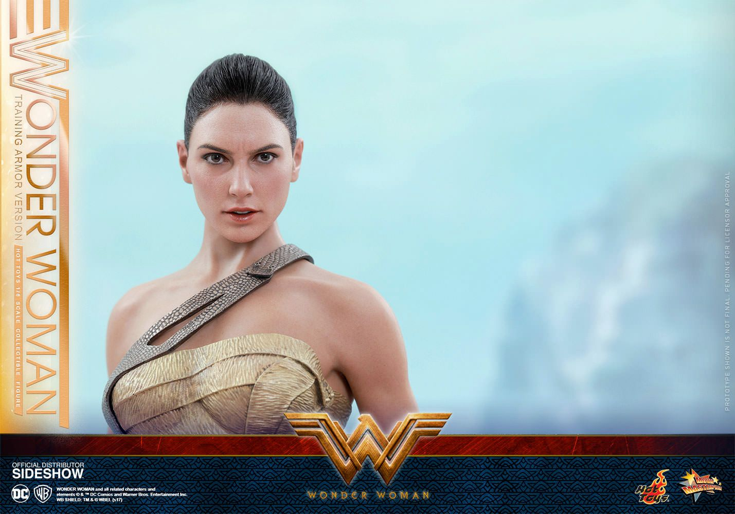 Hot-Toys-Wonder-Woman-Training-Armor-Version-Collectible-Action-Figure-02