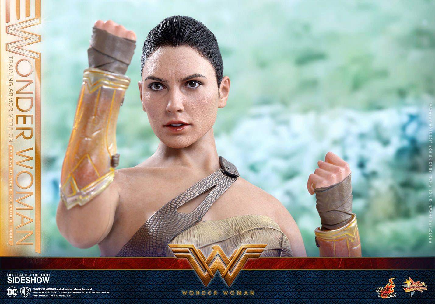 Hot-Toys-Wonder-Woman-Training-Armor-Version-Collectible-Action-Figure-14