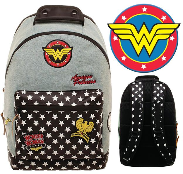 Mochila-Mulher-Maravilha-Wonder-Woman-Denim-Backpack-with-Patches-01