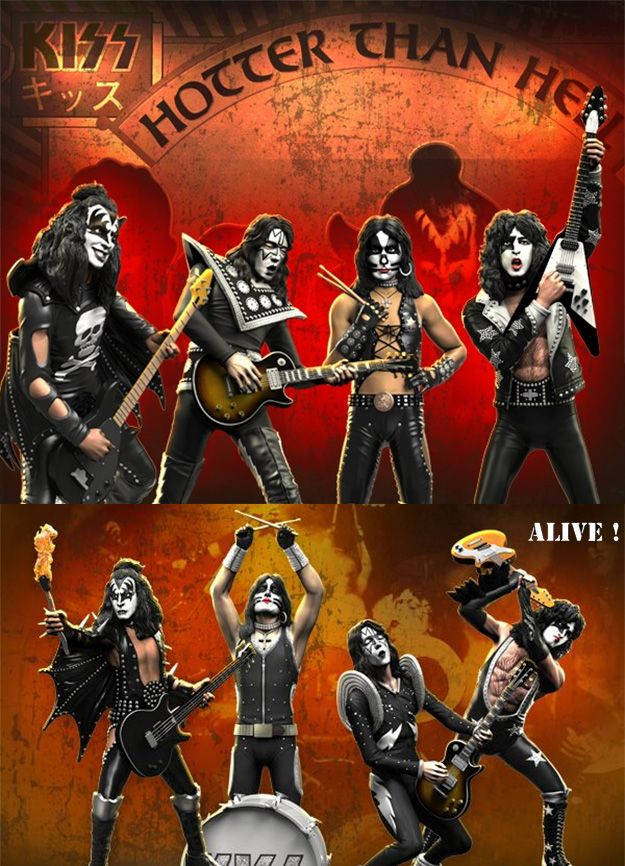 Estatuas-KISS-Rock-Iconz-Hotter-than-Hell-e-Alive-12