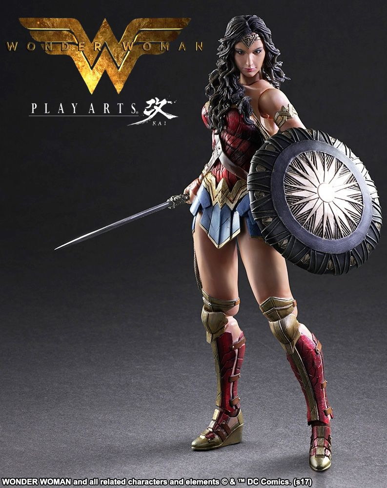 Wonder-Woman-Action-Figure-Play-Arts-Kai-do-Filme-Mulher-Maravilha-01