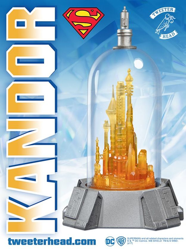 Bottle-City-of-Kandor-Maquette-Superman-01