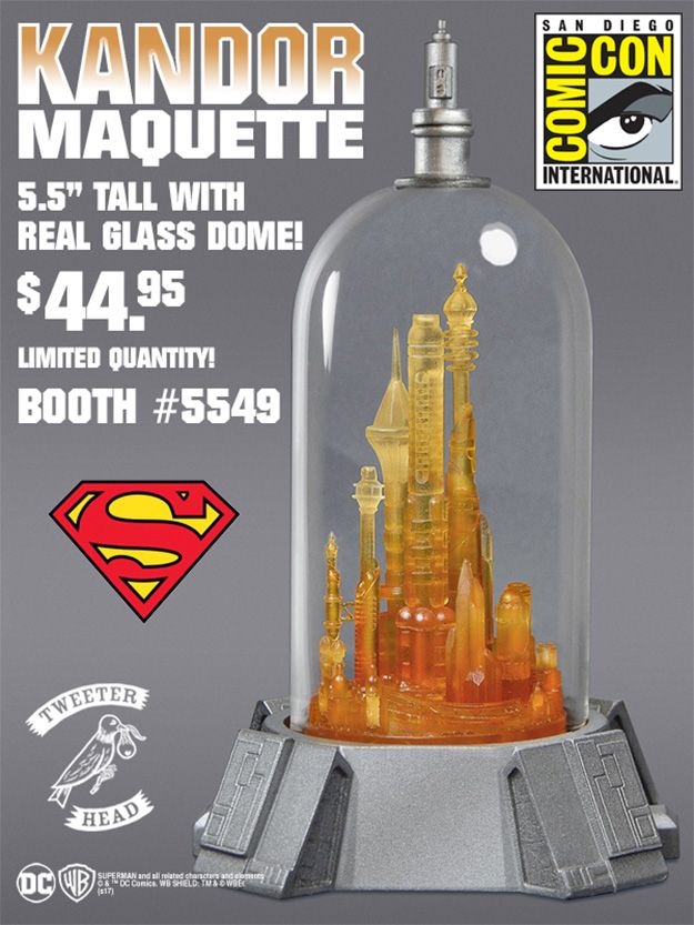 Bottle-City-of-Kandor-Maquette-Superman-03