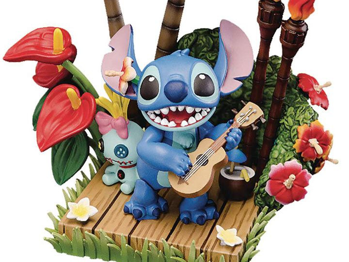Estatua-Diorama-Lilo-e-Stitch-Disney-D-Select-Statue-DS-004-02