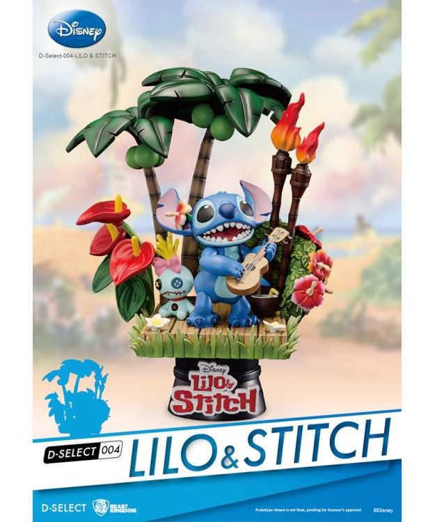Estatua-Diorama-Lilo-e-Stitch-Disney-D-Select-Statue-DS-004-04
