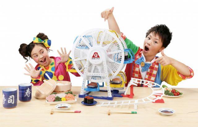 Sushi-Ferris-Wheel-Roller-Coaster-Fuji-Q-Serving-Sushi-Toy-02