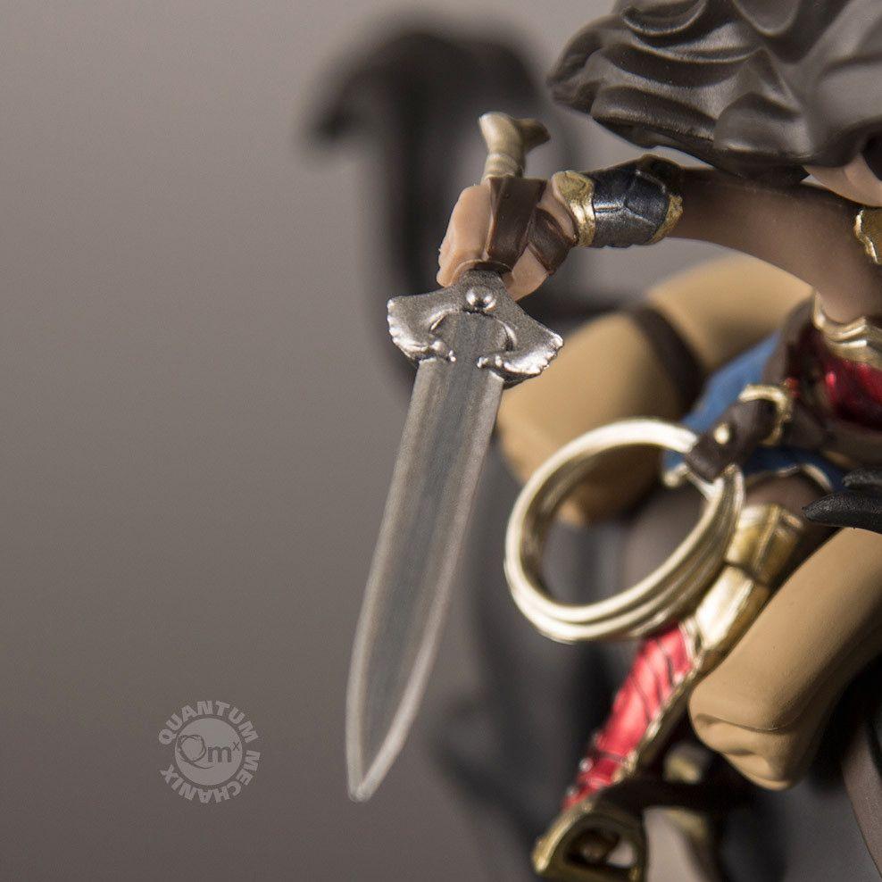 Mini-Figura-Wonder-Woman-Q-Fig-Max-10