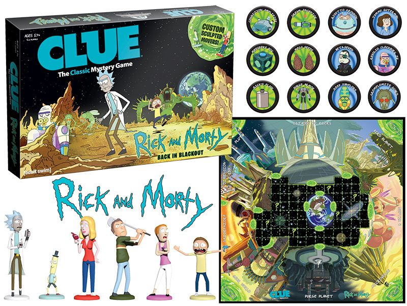 Jogo-Rick-and-Morty-Back-in-Blackout-Clue-Game-01