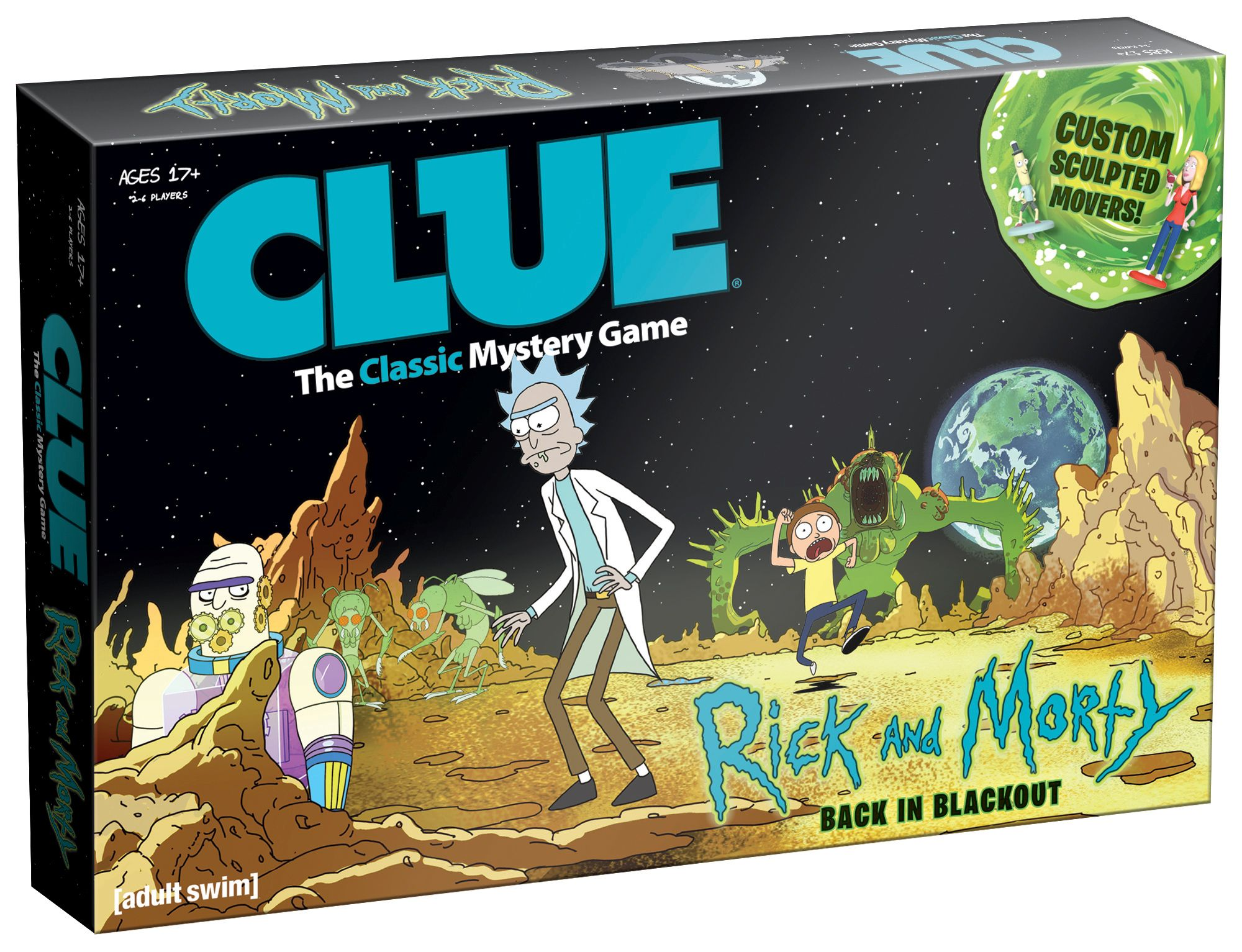 Jogo-Rick-and-Morty-Back-in-Blackout-Clue-Game-05