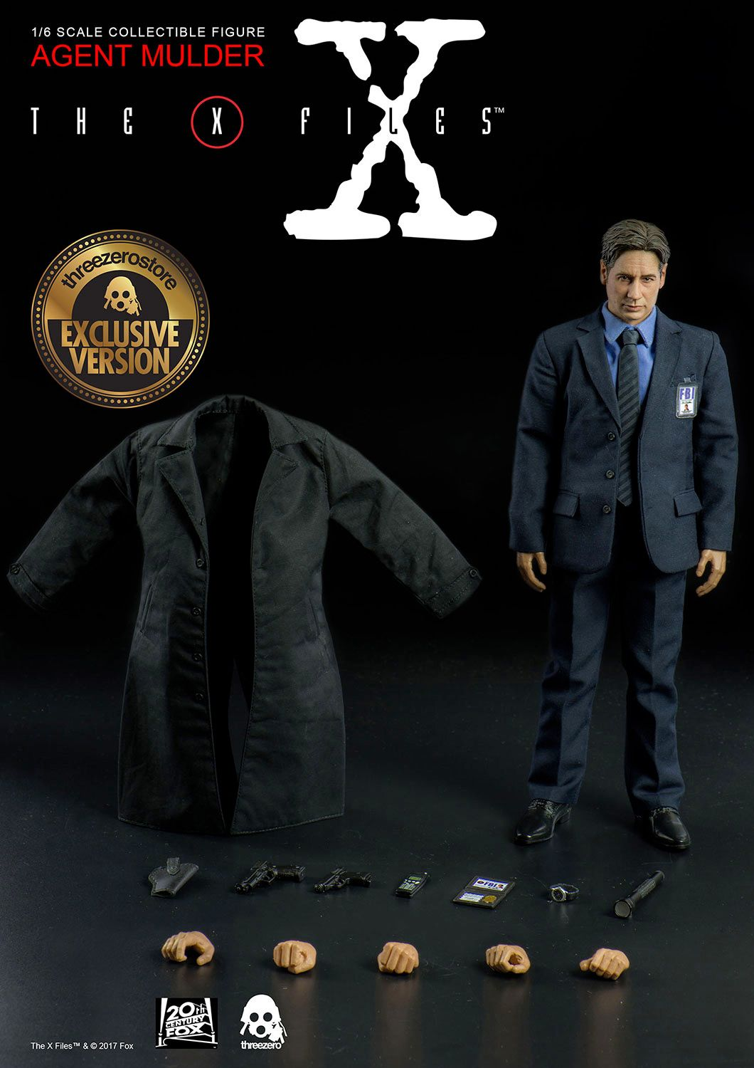 Agent-Mulder-X-Files-Collectible-Figure-ThreeZero-13