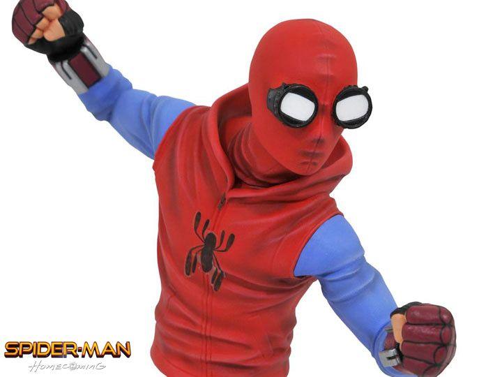 Bustos-Homem-Aranha-Spider-Man--Homecoming-Busts-02