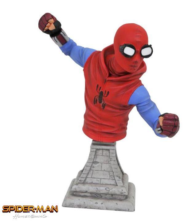 Bustos-Homem-Aranha-Spider-Man-Homecoming-Busts-03