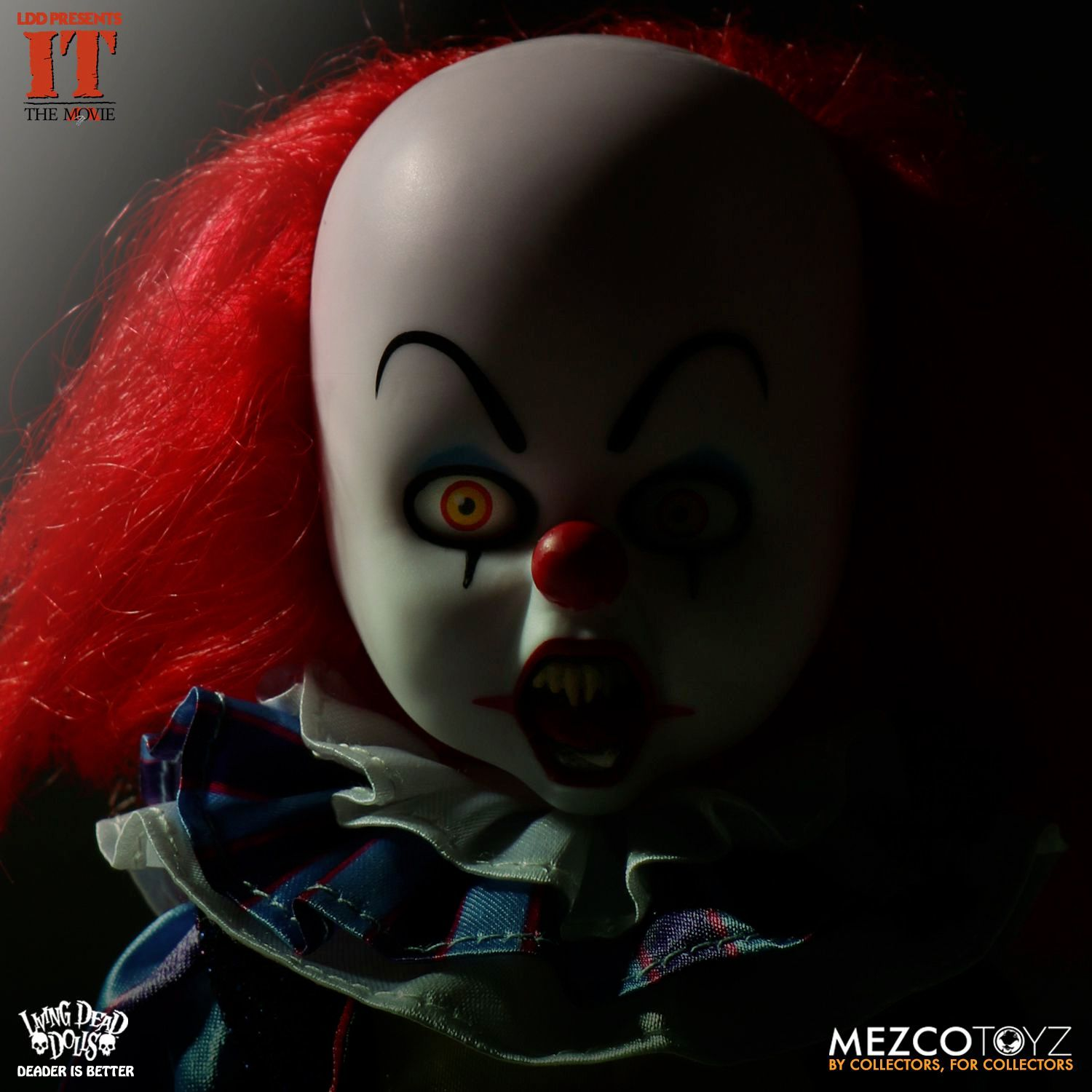 Living-Dead-Dolls-Presents-Boneco-Palhaco-Pennywise-It-1990-Stephen-King-06