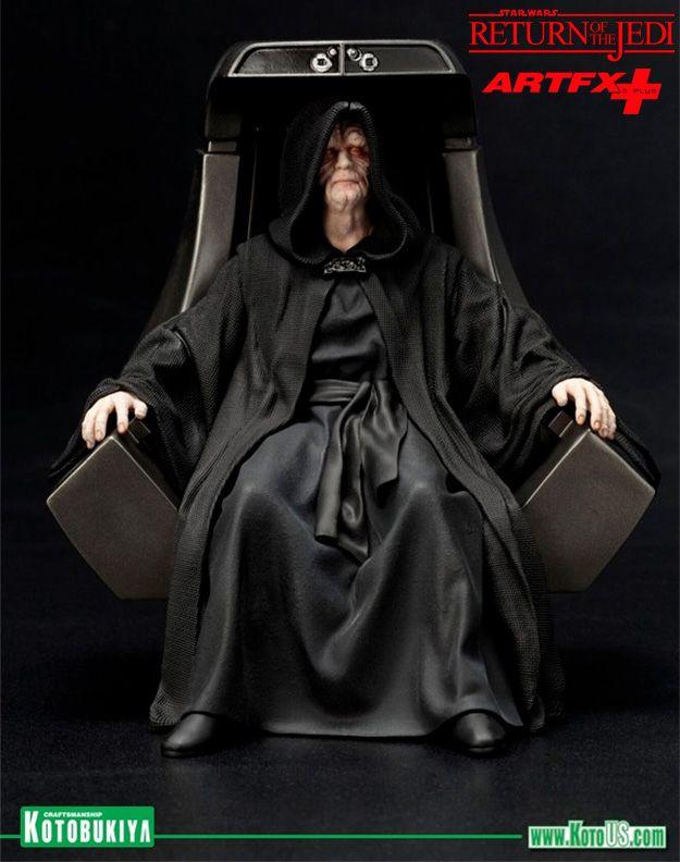 Estatua-Star-Wars-ArtFX-Emperor-Palpatine-Statue-01