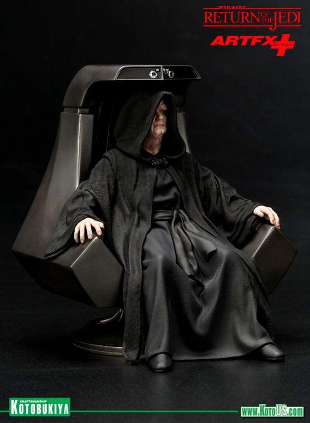 Estatua-Star-Wars-ArtFX-Emperor-Palpatine-Statue-04