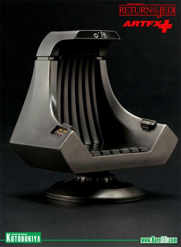 Estatua-Star-Wars-ArtFX-Emperor-Palpatine-Statue-07