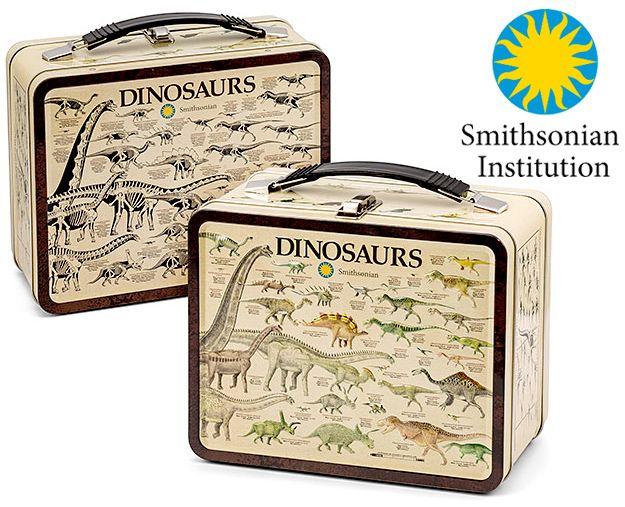 Lancheira-Smithsonian-Dinosaurs-Lunchbox-Tin-01