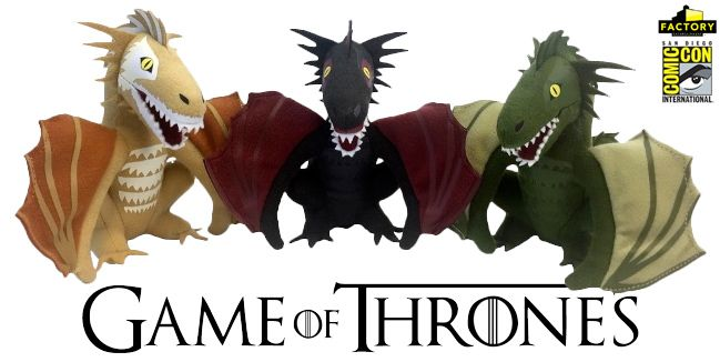 Bonecos-de-Pelucia-Dragoes-Dragon-Game-Of-Thrones-Plush-Box-Set-2017-SDCC-01