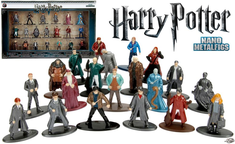 Mini-Figuras-de-Metal-Nano-Metalfigs-Harry-Potter-01