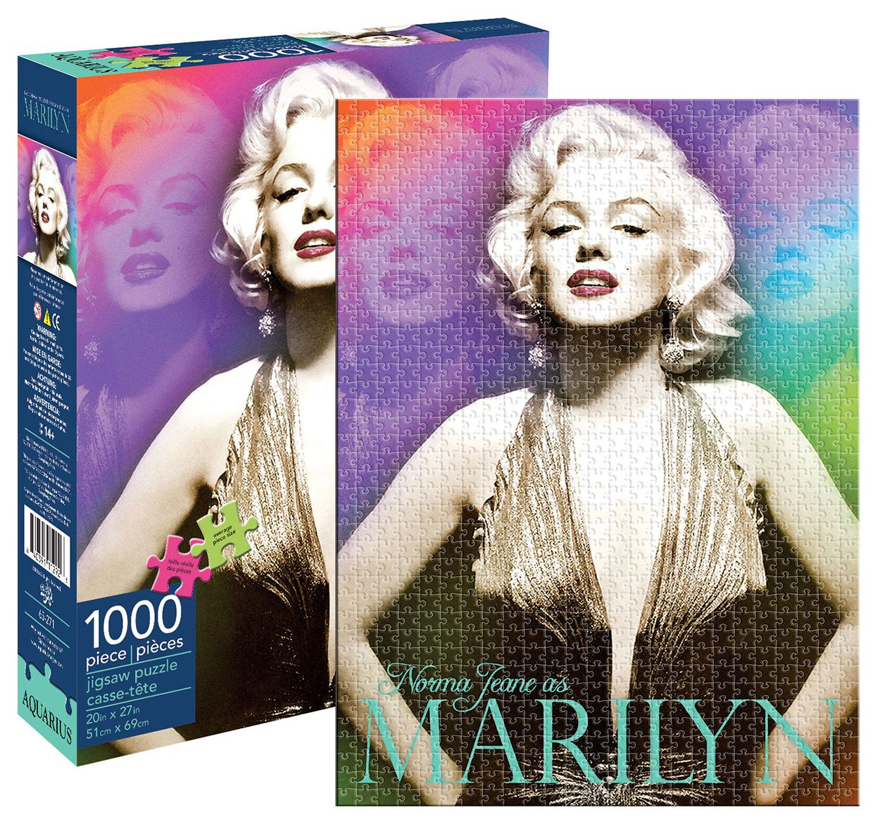 Quebra-Cabeca-Marilyn-Monroe-Colors-1000-Piece-Puzzle-02