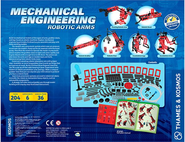 Kit-Cientifico-Mechanical-Engineering-Robotic-Arms-Thames-e-Kosmos-10