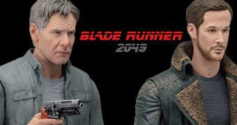 "Action Figures 7"" Blade Runner 2049"