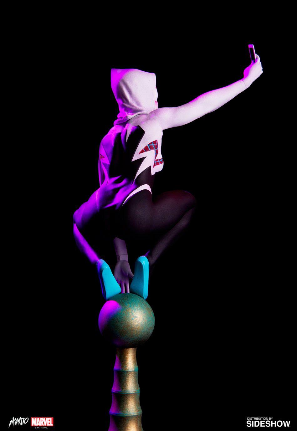 Spider-Gwen-Statue-by-Mondo-14