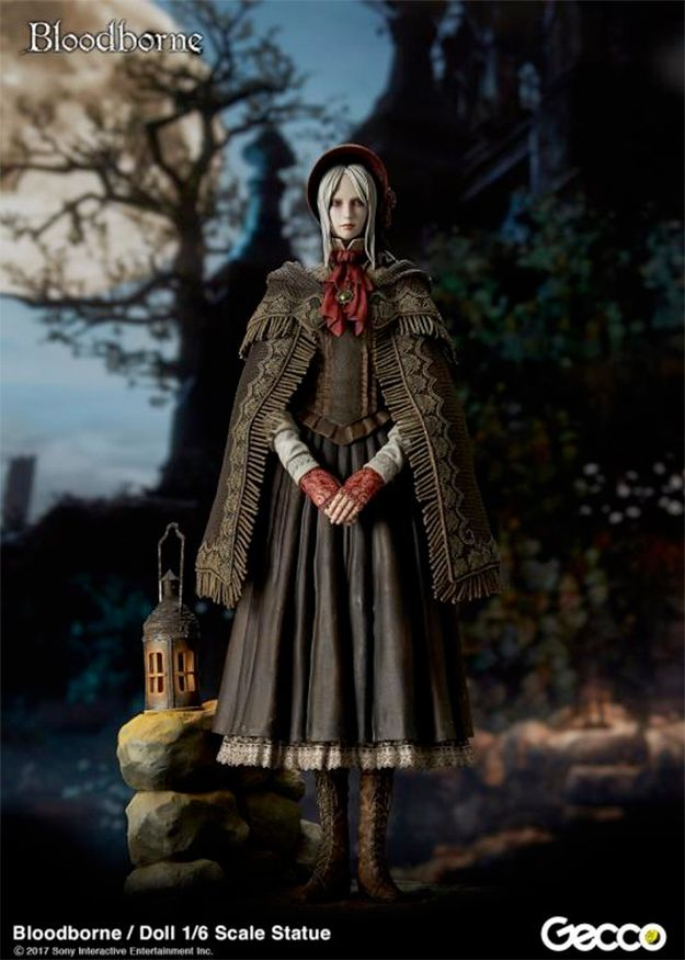 Estatua-Bloodborne-The-Doll-Statue-01