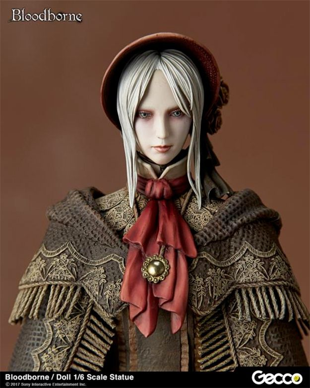 Estatua-Bloodborne-The-Doll-Statue-02